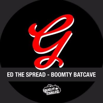Boomty Batcave