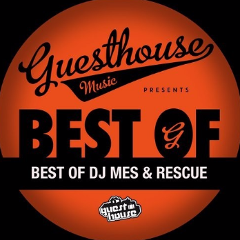 Best Of DJ Mes & Rescue