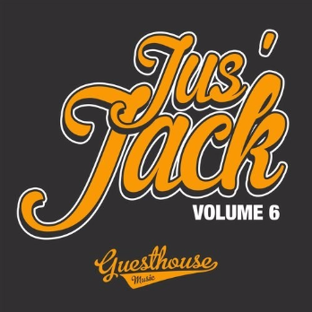 Jus' Jack Vol. 6