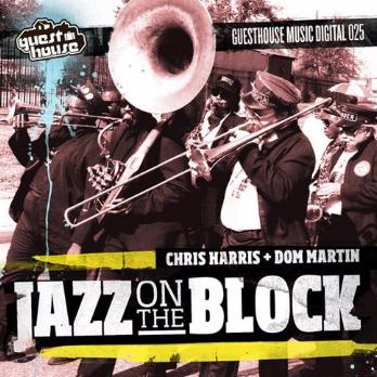 Jazz On The Block