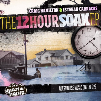 12 Hour Soak EP