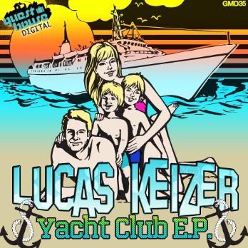 Yacht Club EP