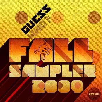 Fall Sampler EP