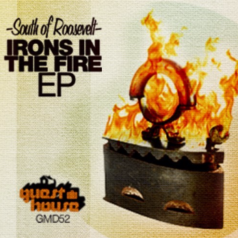 Irons In The Fire EP