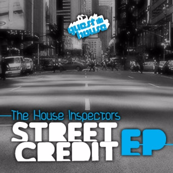 Street Credit EP
