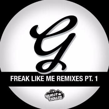 Freak Like Me Remixes Pt. 1