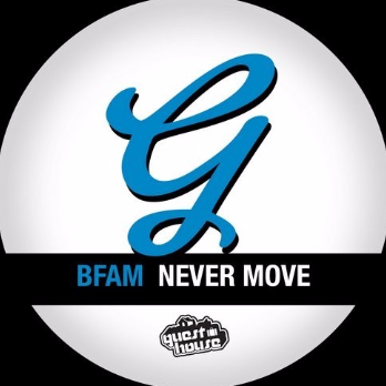 Never Move
